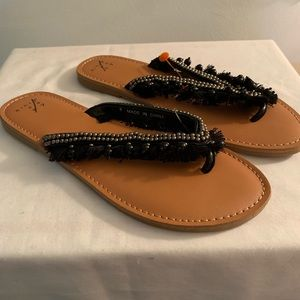 Pre owned A new day Sandals